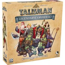 Talisman - Legendarne...