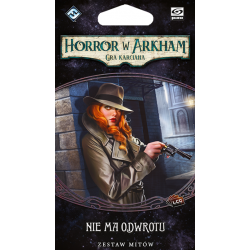 Horror w Arkham LCG Nie Ma...