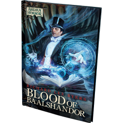 Arkham Horror: Blood of...