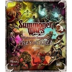 Summoner Wars Przymierza...