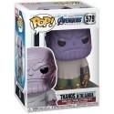 POP! Marvel Avengers:...