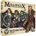 Malifaux 3rd Edition - Von...