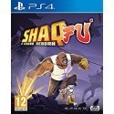 Shaq Fu: A Legend Reborn PS4