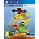The Angry Birds 2 Under Pressure VR PS4