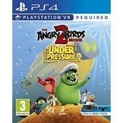 The Angry Birds 2 Under...