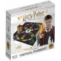 Trivial Pursuit Harry Potter Deluxe