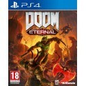 DOOM Eternal PS4 używana