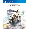 Pilars Of Eternity II Deadfire PS4 używana