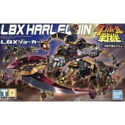 LBX Harlequin