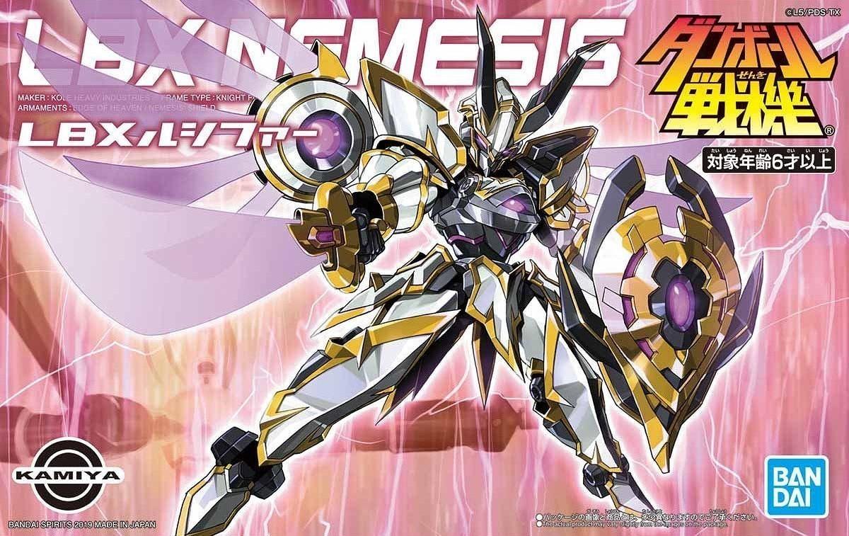 LBX Nemesis