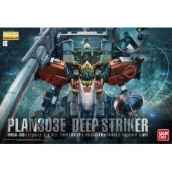 MG 1/100 Plan303E Deep Striker