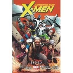 Astonishing X-Men Życie X...