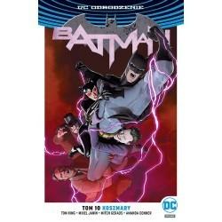 Batman - Koszmary (tom 10)