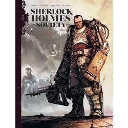 Sherlock Holmes Society -...