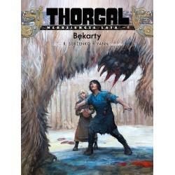 Thorgal - Młodziencze Lata...