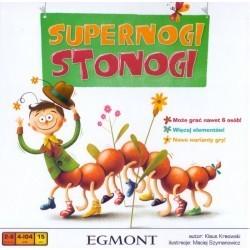 Supernogi Stonogi