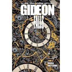 Gideon Falls Droga Krzyżowa...