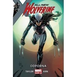 All-New Wolverine - Odporna...