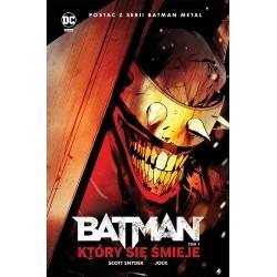 Batman, Który sie Śmieje...
