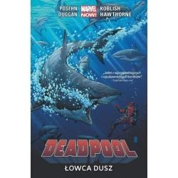 Deadpool - Łowca Dusz (tom 2)