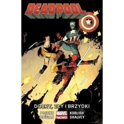 Deadpool - Dobry, Zły i...