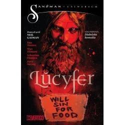Lucyfer - Diabelska Komedia...
