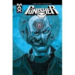 Punisher Max (tom 8)