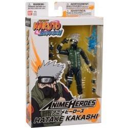Anime Heroes Naruto -...