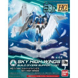 ACT HGBC 1/144 Sky High Wings