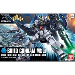 HGBF 1/144 Build Gundam MK-II