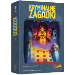 Escape Room Kryminalne...
