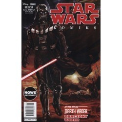 Star Wars Osaczony Vader 5/16