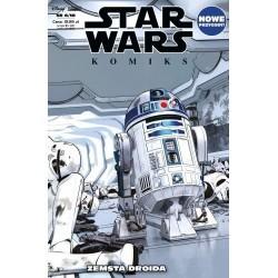 Star Wars Zemsta Droida 6/18