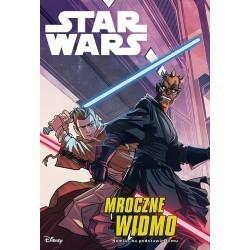 Star Wars Mroczne Widmo
