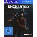 Uncharted The Lost Legacy ANG PS4 używana