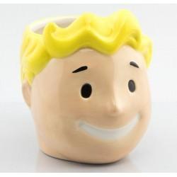 Kubek 3D - Fallout Vault Boy