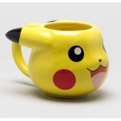 Kubek 3D - Pokemon Pikachu