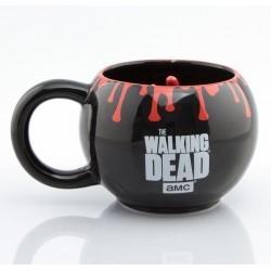 Kubek 3D - The Walking Dead...