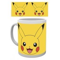 Kubek - Pokemon Pikachu
