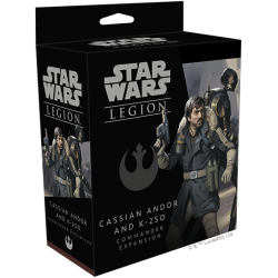 Star Wars Legion - Cassian...