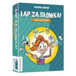 Łap za Słówka (karciana)