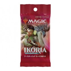 Magic The Gathering Ikoria:...