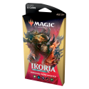 Magic The Gathering Ikoria: Lair of Behemoths Theme Booster (Monster)