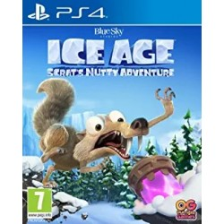 Ice Age - Scratts Nutty...