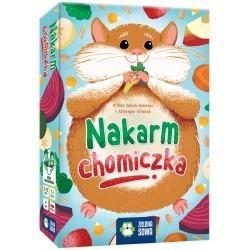Nakarm Chomiczka