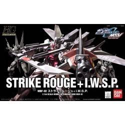 HG 1/144 Strike Rouge +...