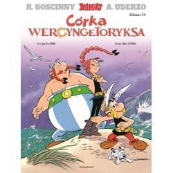 Asteriks Córka...