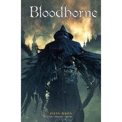 Bloodborne T.2 Piesn Wron