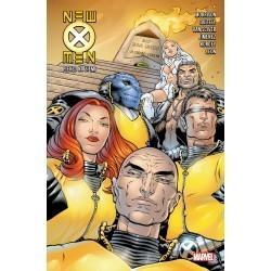New X-Men Piekło na Ziemi...