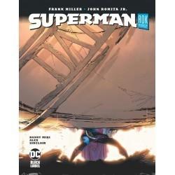Superman. Rok Pierwszy